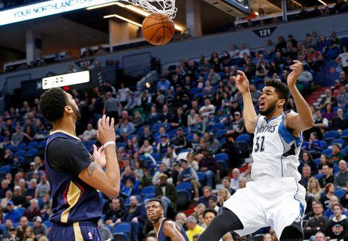 2017 NBA All-Star Game: 10 Dubious Snubs