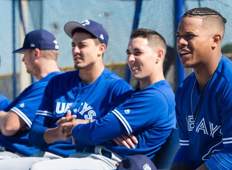10 Big Questions Heading Into Toronto Blue Jays 2017 Season