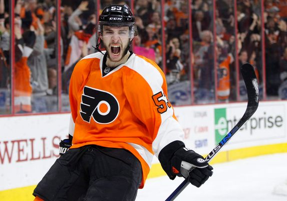Flyers' Gostisbehere To Be Held Out For Third Straight Game