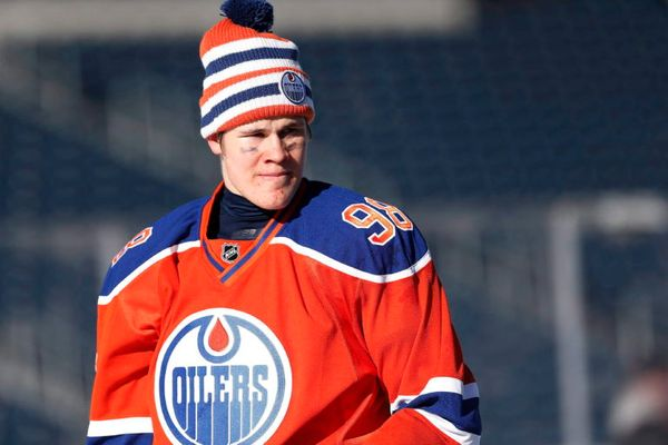 15 Young NHLers Who Aren't Quite Ready For Prime Time