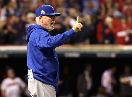 MLB Wants To Drastically Change The Rules in Extra Inning Games