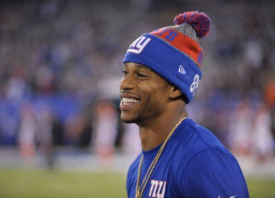 New York Giants Release Veterans Cruz And Jennings