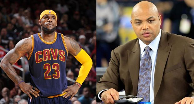 "Charles Barkley Defends His LeBron Criticism: ""It Was Fair"""