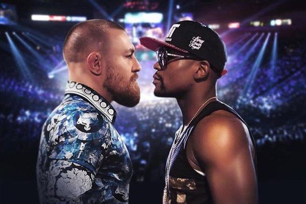Chael Sonnen Claims to Have Solid Evidence That McGregor vs. Mayweather Will Definitely Happen