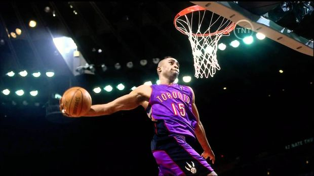 "Vince Carter: ""I Could Have Beaten Michael Jordan in the Dunk Contest"""