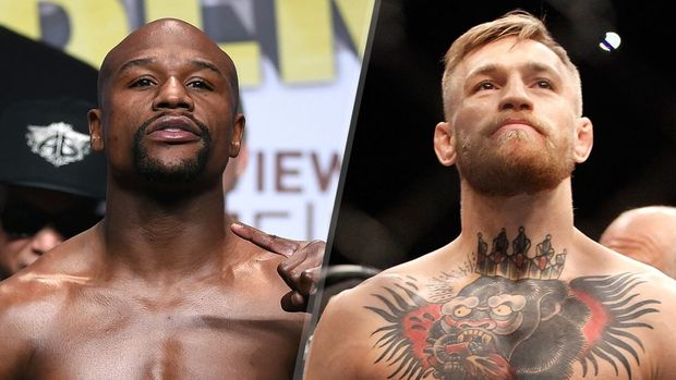 Las Vegas Arena Reportedly Reserved For June 10 Fight Between Conor McGregor and Floyd Mayweather