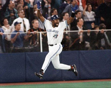 The 15 Greatest Toronto Blue Jays of All-Time