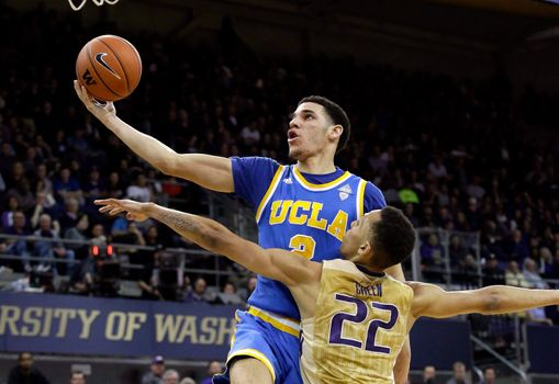 NBA Draft: 19 Top Ranked NCAA Players To Watch At March Madness