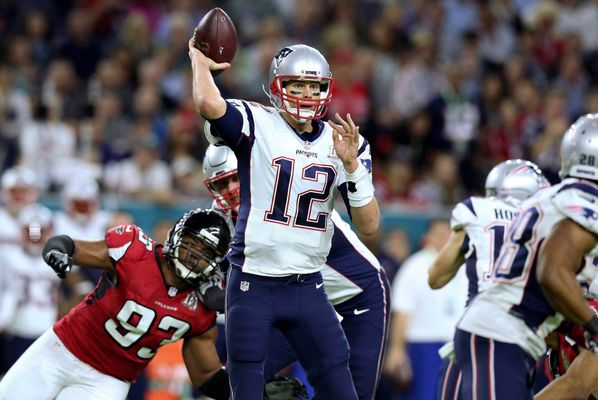 Wait, Just How Much Longer Will Tom Brady Keep Playing?