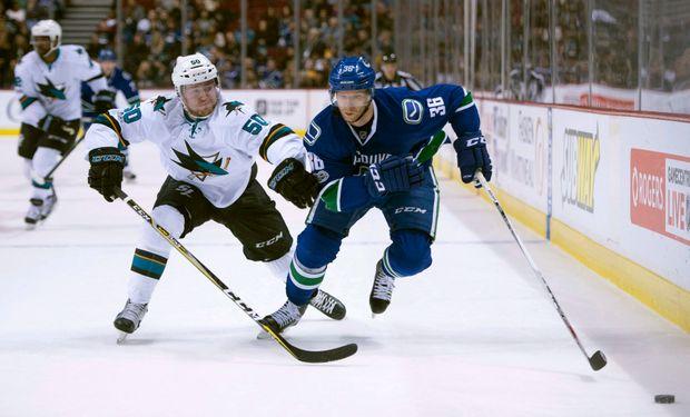 Hansen Trade To San Jose Highlights Last Pre-Deadline Day Trades