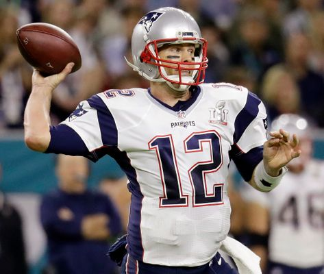 Tom Brady's Stolen Super Bowl Jersey Has Been Found (Plus Another Surprise Find)