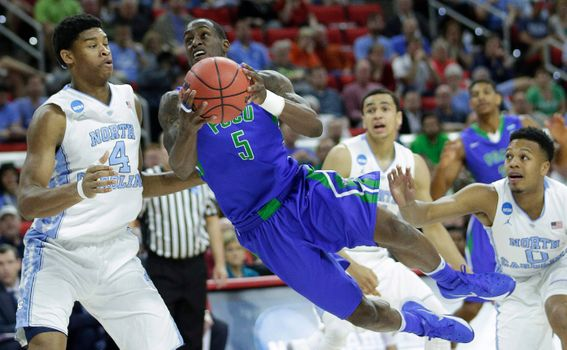 March Madness: Goliath's 10 Potential Upset Specials