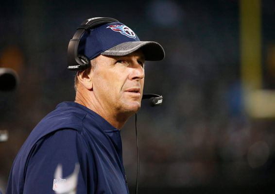 The Worst NFL Head Coaches Ever
