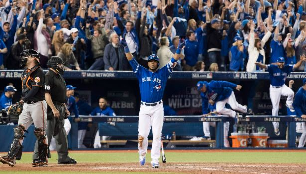 The 13 Greatest Toronto Blue Jays Moments of All-Time
