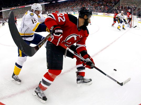 Blue Jackets Complete Swap For D Kyle Quincey
