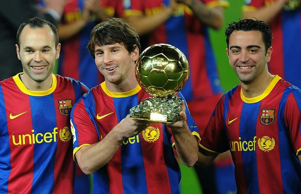 The 10 Best La Liga Players of All-Time