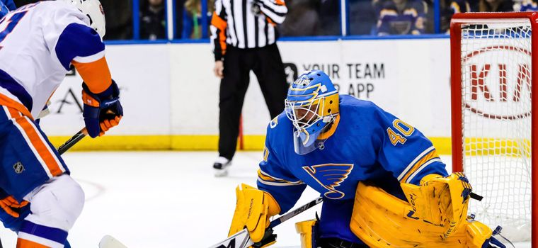 Top Back Up Goalies In The NHL