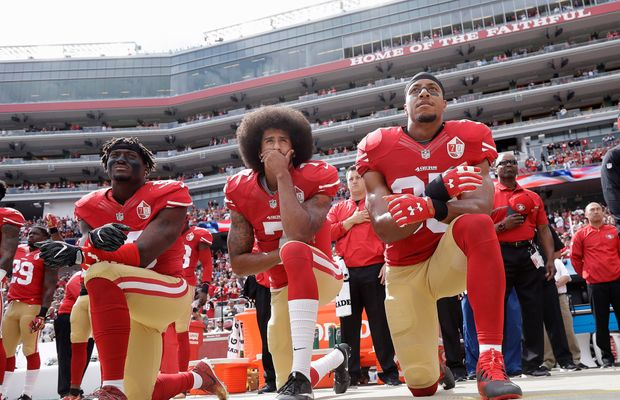 Brandon Weeden: Players All Believe Colin Kaepernick is Good Enough For the NFL