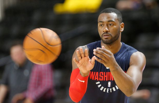 John Wall: I'm The Best Point Guard in The Eastern Conference
