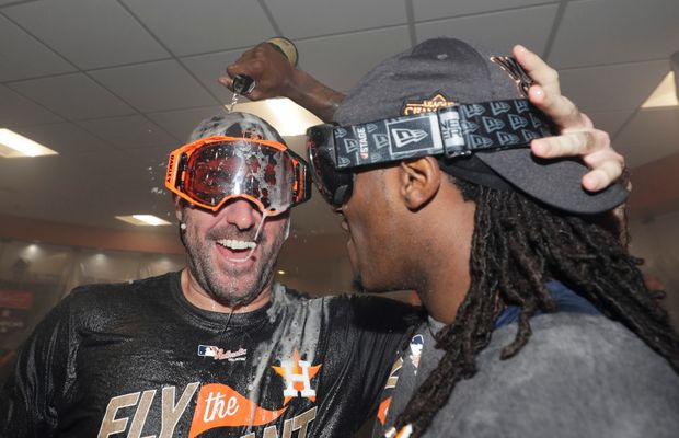 Most Surprising Performances Of The MLB Playoffs So Far