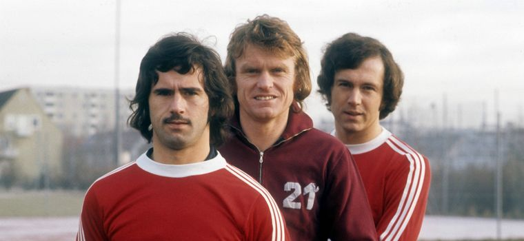 The 10 Best Bundesliga Players of All-Time