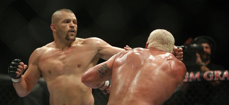 The Greatest Fighters in UFC History