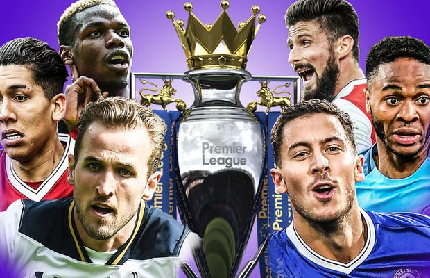 The 10 Biggest Surprises After the First Two Months of EPL Games