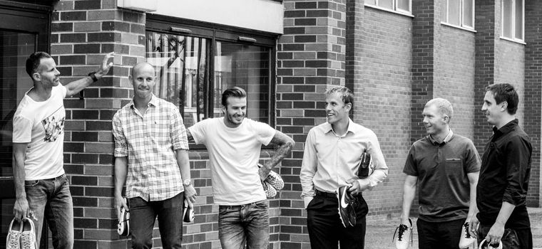 Manchester United's Class of 92: Where Are They Now?