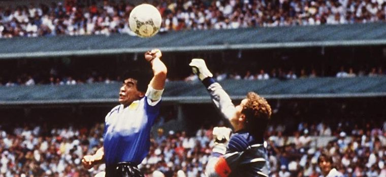 The 10 Most Shocking Moments in World Cup History