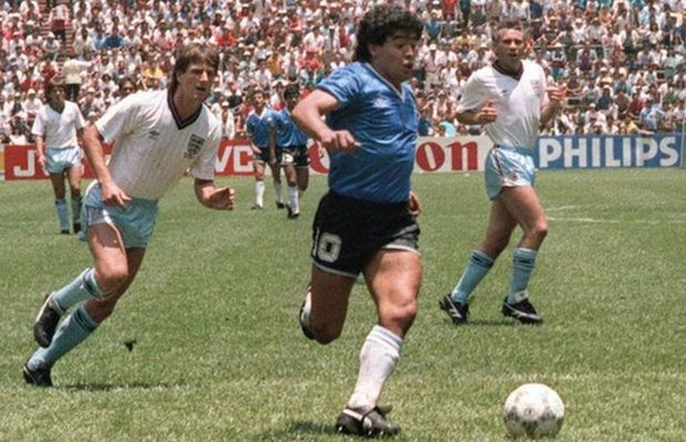 The 10 Best Performances in World Cup History