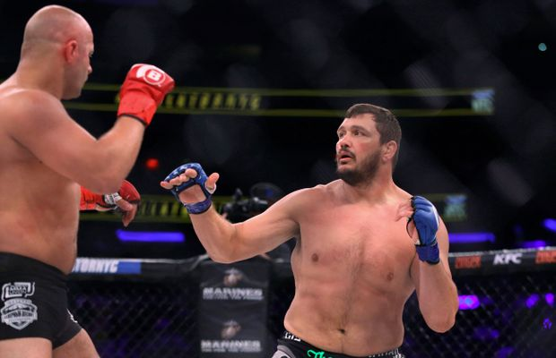 Matt Mitrione: Fighters On PEDs Should Be Charged With Attempted Murder