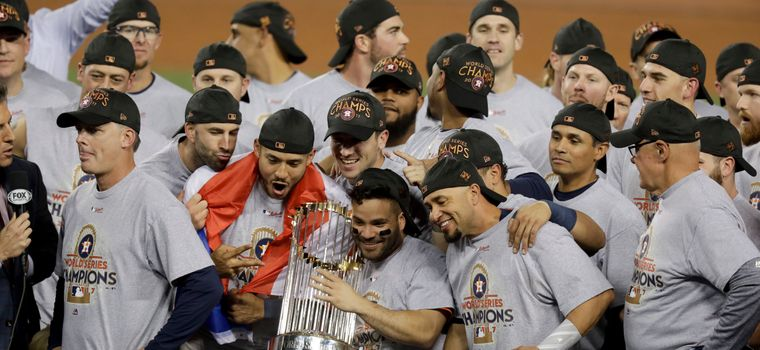 The 10 Craziest Moments of the Best World Series Ever