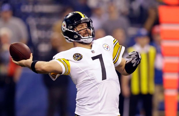 Ben Roethlisberger Changes His Mind, Hasn't Given Up on Football