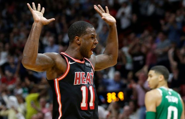 Heat Expertly Troll Celtics On Twitter After Snapping Their Epic 16-Game Win Streak