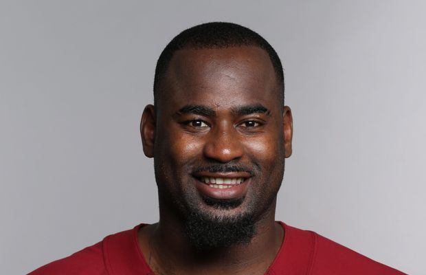 WATCH: Chest Cam Footage of Redskins LB Junior Galette Being Tased By Police