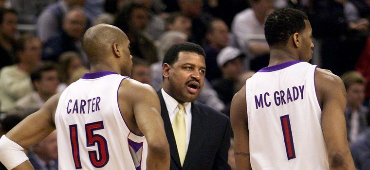 The 10 Greatest Toronto Raptors in Franchise History