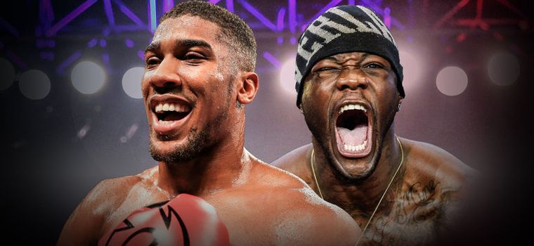 The Hardest Punchers in Boxing Today