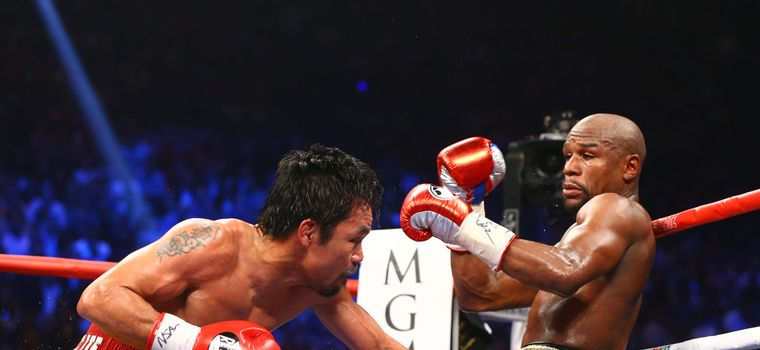 The Highest-Grossing PPV Boxing Matches of All Time
