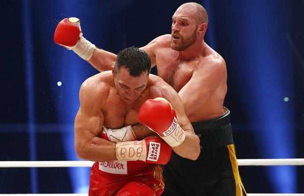 The 10 Most Overrated Active Boxers