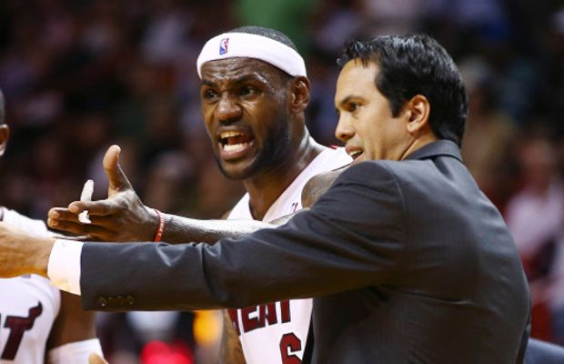 The Best Feuds Between Players and Their Coach
