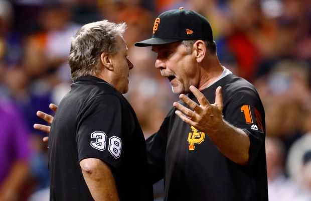 The Most Ejected Managers in Baseball History