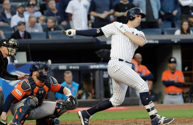 The 15 Most Clutch Hitters in Baseball