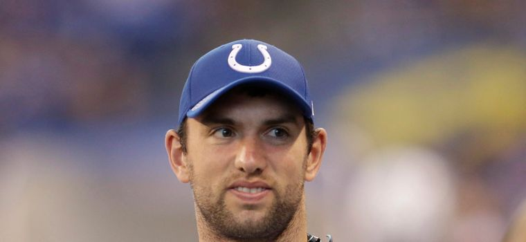"""Colts Owner Says They Turned Down """"Unprecedented"""" Trade Offers For Andrew Luck"""