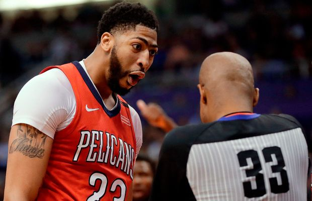 NBA Playoffs - One Player To Look Out For On Each Team