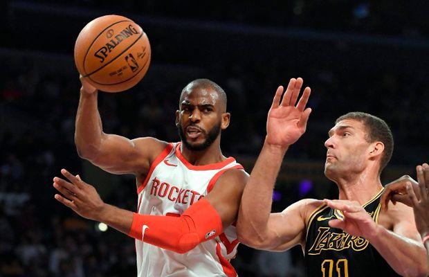 NBA Playoffs – Rating Each Team's Chances At A Title