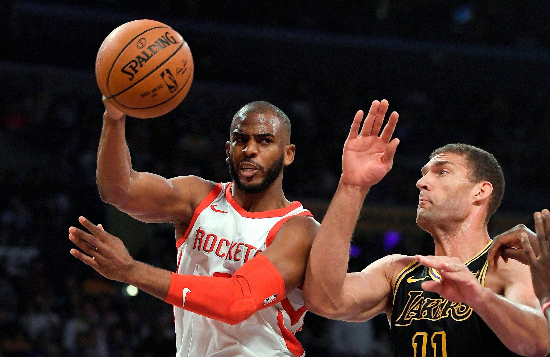 NBA Playoffs - Rating Each Team's Chances At A Title ...