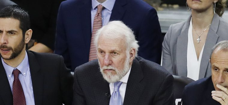 Did Gregg Popovich Use His Post-Game Comments To Trash Kawhi Leonard?