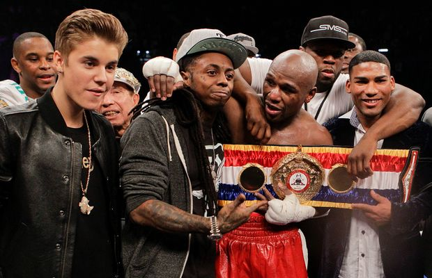 The Most Notorious Athlete-Celebrity Feuds