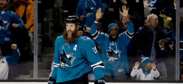 The Oldest And Best NHLers Who Have Never Won A Stanley Cup