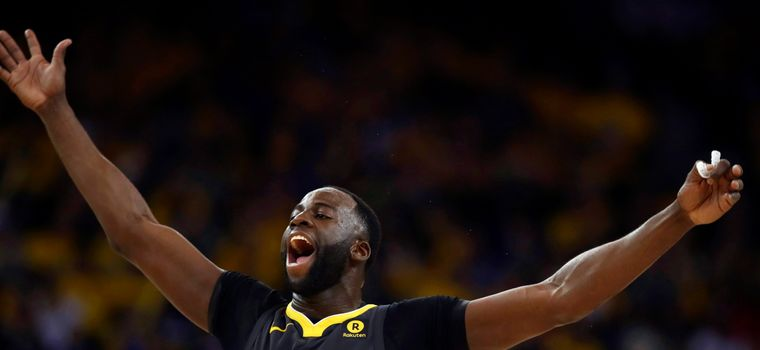 """Charles Barkley Wants To Punch Draymond Green In The Face; """"Bring It"""" Replies Green"""